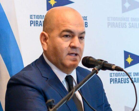 Παπαδημητρίου: «Αναβάθμιση των προπονητών και ενίσχυση των περιφερειακών σωματείων»