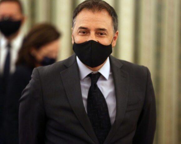 """Πελαγίδης (ΤτΕ): «Από την οικονομία λείπει ο """"big spender""""»"""