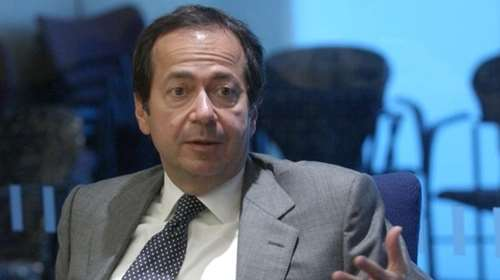 Πόλσον: «Οι επενδύσεις στον χρηματοπιστωτικό τομέα είναι οι πλέον ελκυστικές»