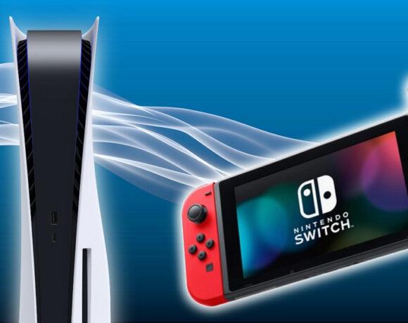 Ρεκόρ πωλήσεων launch για το PS5, το Switch παραμένει όμως πρώτο σε πωλήσεις [Αμερική]