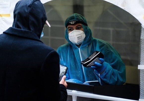 Σε αυστηρό lockdown από σήμερα η Γερμανία – Ερχονται δυο «σκληροί μήνες», προειδοποιεί η Μέρκελ