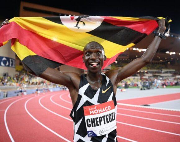 Τα 10 πρόσωπα που ξεχώρισαν στον παγκόσμιο αθλητισμό το 2020