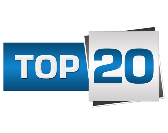 Τα 20 πιο δημοφιλή smartphone του 2020 σύμφωνα με το GSMArena