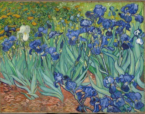 Τα πιο δημοφιλή έργα τέχνης για το 2020 σύμφωνα με το Μουσείο Getty