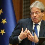 Τζεντιλόνι: Το εμβόλιο και τα ευρωπαϊκά κονδύλια θα φέρουν ανάκαμψη στην Ελλάδα μέσα στο 2021