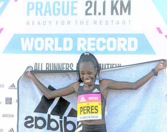 Τζεπτσιρτσίρ: «Θέλω ακόμα παγκόσμιο ρεκόρ και 2:15 στο μαραθώνιο»