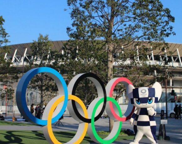 Τόκιο 2020: Αγώνες με μάσκες και χωρίς ιαχές