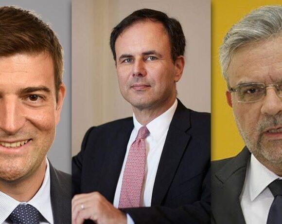 Φωτακίδης (CVC): «Θα συνεχίσουμε να επενδύουμε στην Ελλάδα» – Οι 5 τομείς που μας ενδιαφέρουν