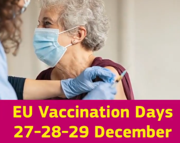 Coordinated Covid-19 Vaccinations to Begin in Europe