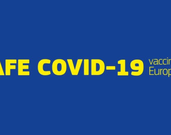 Covid-19 Vaccine Distribution Process for EU Countries Begins