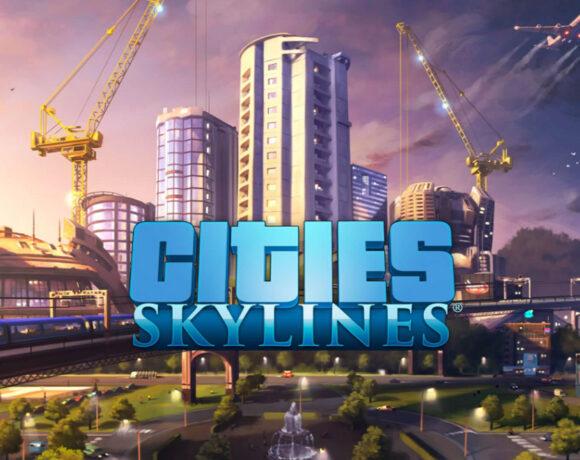 Epic Games Store: Αποκτήστε δωρεάν το Cities Skylines και εκπτωτικό κουπόνι αξίας 10 ευρώ