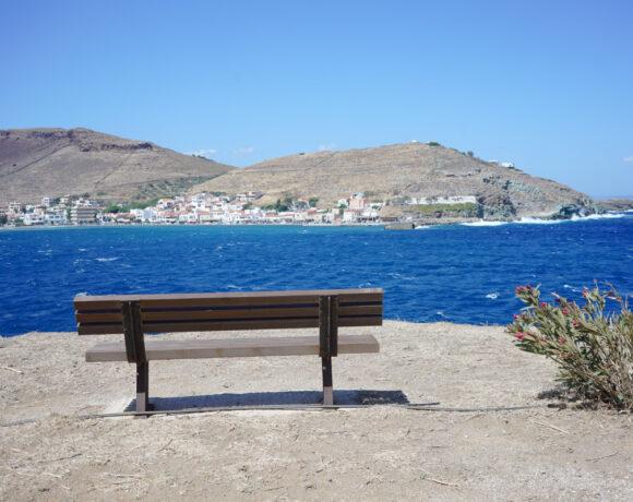 EU Funding Key to Upgrading Greek Island Tourism Model, Says Deputy Minister