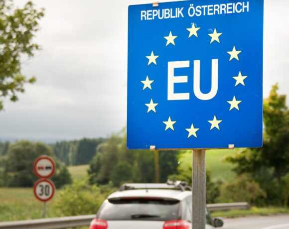 EU Looks to Build Strategy for Stronger Schengen Area