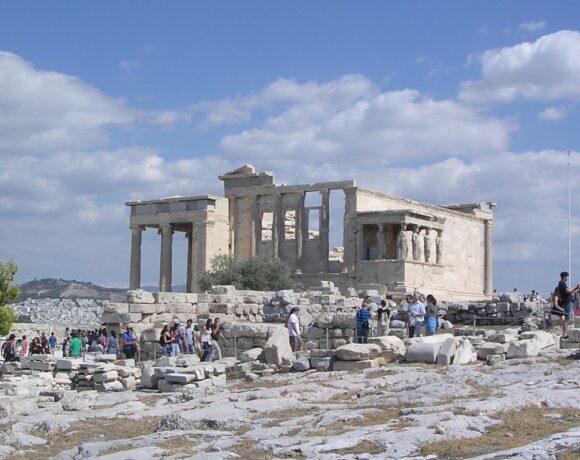 GNTO Promotes Greek Tourism to Italian Market Through Digital Events