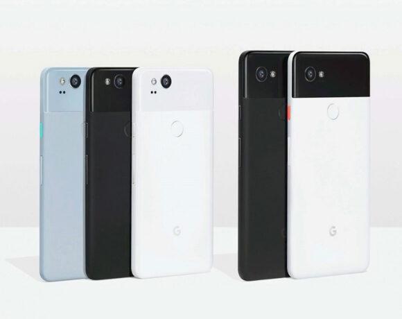 Google Pixel 2 / 2 XL: Τέλος εποχής, λαμβάνουν την τελευταία αναβάθμιση
