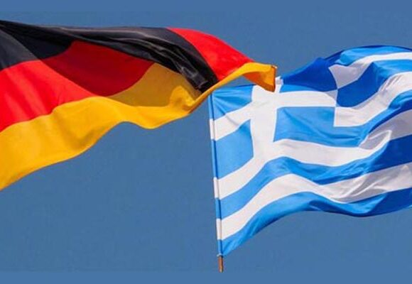 Greece and Germany Agree to Strengthen Cooperation in Tourism