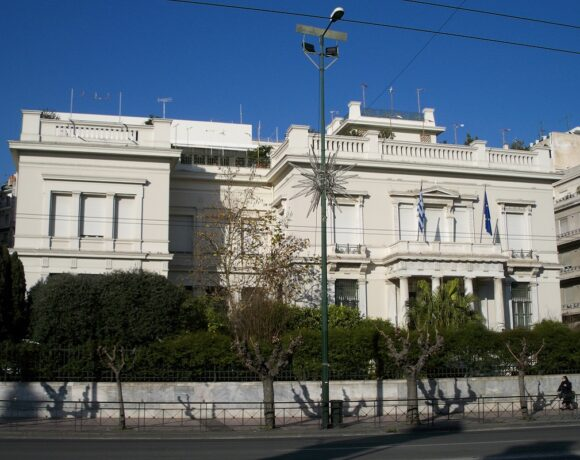 Greece Extends Period for Museum Loans