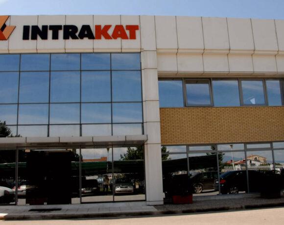 Intrakat: Εγκρίθηκε η απόσχιση κλάδου από τη Γενική Συνέλευση