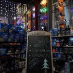 Lockdown μέχρι 14 Δεκεμβρίου: Οι σταθμοί προς τα Χριστούγεννα – Πότε ανοίγουν τα κομμωτήρια