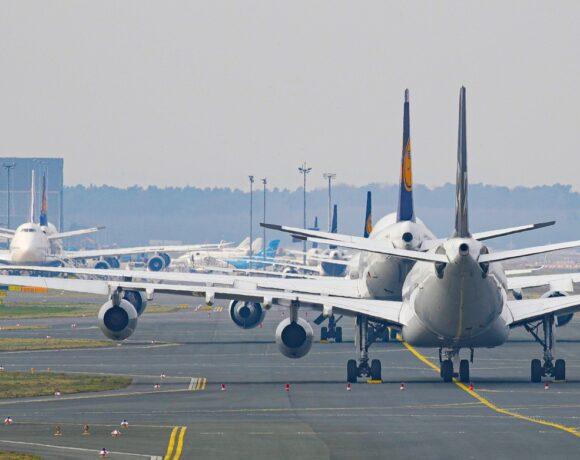 Lufthansa Cargo: Παγκόσμια μεταφορά για τα εμβόλια του κορωνοϊού