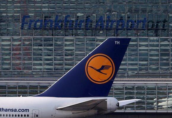Lufthansa: Μετέφερε 80 τόνους οπωροκηπευτικών στη Βρετανία με ειδική πτήση