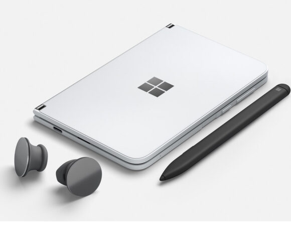 Microsoft Surface Duo: Έρχεται και επίσημα στην Ευρώπη!