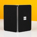 Microsoft Surface Duo: Έρχεται σε μαύρο χρώμα πριν την παγκόσμια κυκλοφορία