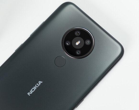Nokia 5.4: Έρχεται με οθόνη 6,4 ιντσών και μπαταρία 4