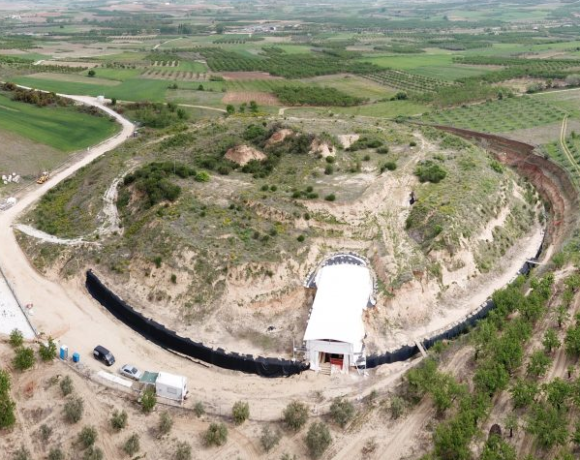 Revamp of Amphipolis Archaeological Sites in Progress