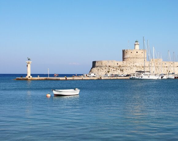 Rhodes to See Health Tourism Investment Worth €25m