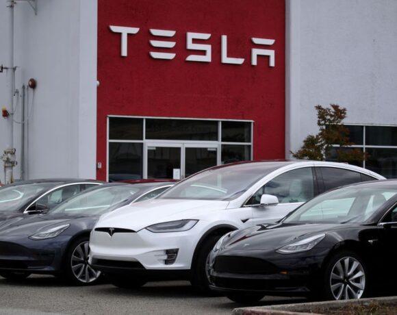 Tesla: Βάζει λουκέτο στην παραγωγή της – Για πόσο και για ποιον λόγο