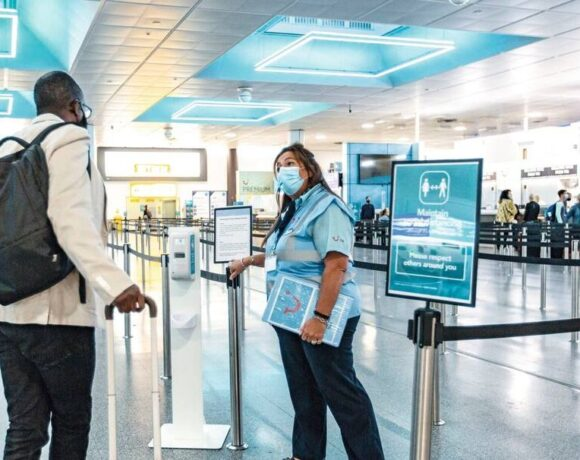 TUI Sees 'Light at the End of the Tunnel', Summer 2021 Bookings Up By 3%