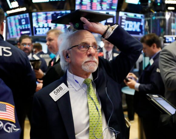 Wall Street: Συνεχίζει πτωτικά ο S&P