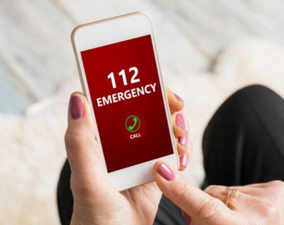 112: Τι αλλάζει με τη νέα υπηρεσία για κλήσεις «eCall»