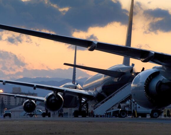 Air Travel in Systemic Collapse with Nearly 7,000 Routes Lost, Says ACI Europe