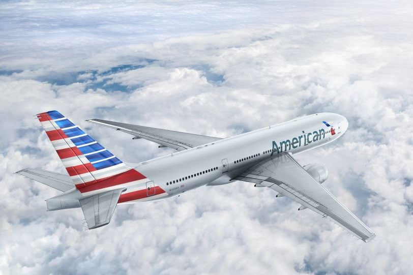American Airlines Announces Athens-New York Route for Summer 2021