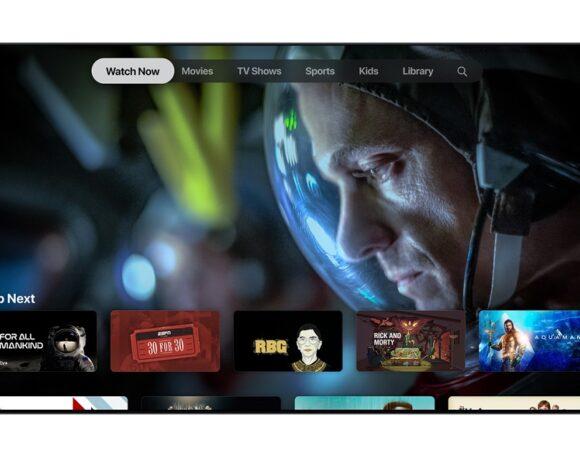 Apple TV+: Επέκταση της δωρεάν δοκιμαστικής περιόδου έως τον Ιουλίου