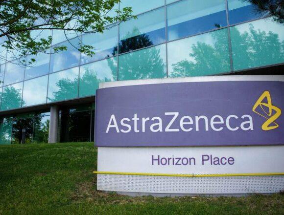 AstraZeneca: Η Γερμανία αναμένει τον Φεβρουάριο 3 εκατ