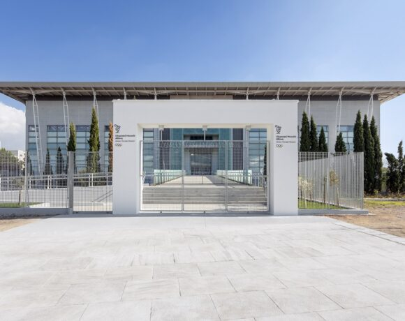 Athens to Welcome Olympic Museum in 2021