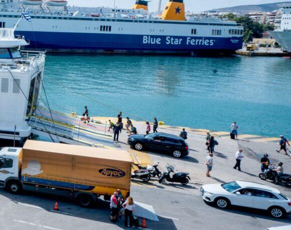 Attica Group: 3 State-of-the-art Catamaran Vessels to Serve Saronic Islands