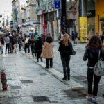 Αντιπρόεδρος Εμπορικού Συλλόγου: «Αν έρθει τρίτο κύμαοι μισές επιχειρήσεις δεν θα τα καταφέρουν»