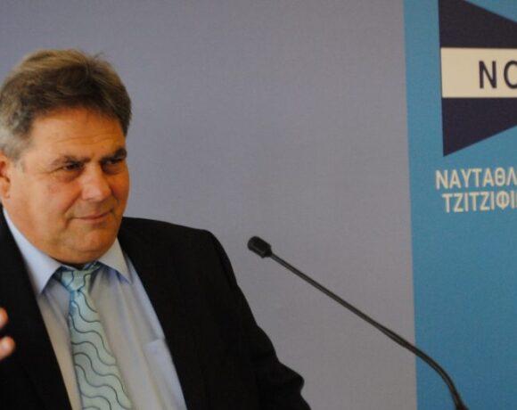 Αντωνόπουλος: «Οι Όμιλοι να καταδικάσουν την αήθη αντίδραση της ΕΙΟ»