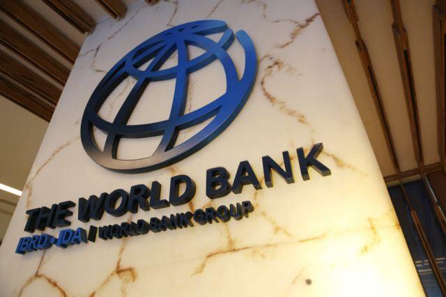 Απαισιόδοξη η Παγκόσμια Τράπεζα – H ανάρρωση της οικονομίας θα εξαρτηθεί από τον κορωνοϊό