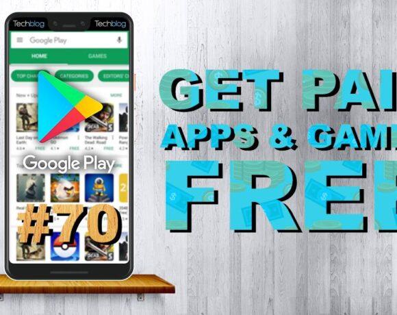 Αποκτήστε 18 δωρεάν παιχνίδια και εφαρμογές για Android