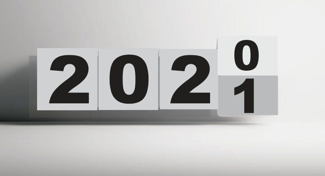 Αργίες 2021: Όλα τα τριήμερα της νέας χρονιάς