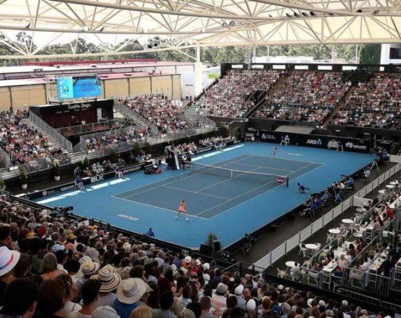 Αυστραλία: Το τουρνουά των 66 γκραν σλαμ