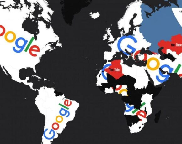 Αυτά είναι τα 50 πιο δημοφιλή websites στον κόσμο με δισεκατομμύρια επισκέψεις