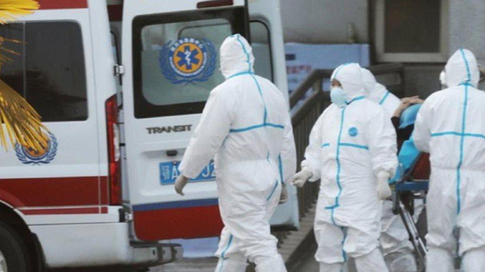Γερμανία: Παράταση και σκλήρυνση του lockdown ανακοίνωσε η Μέρκελ