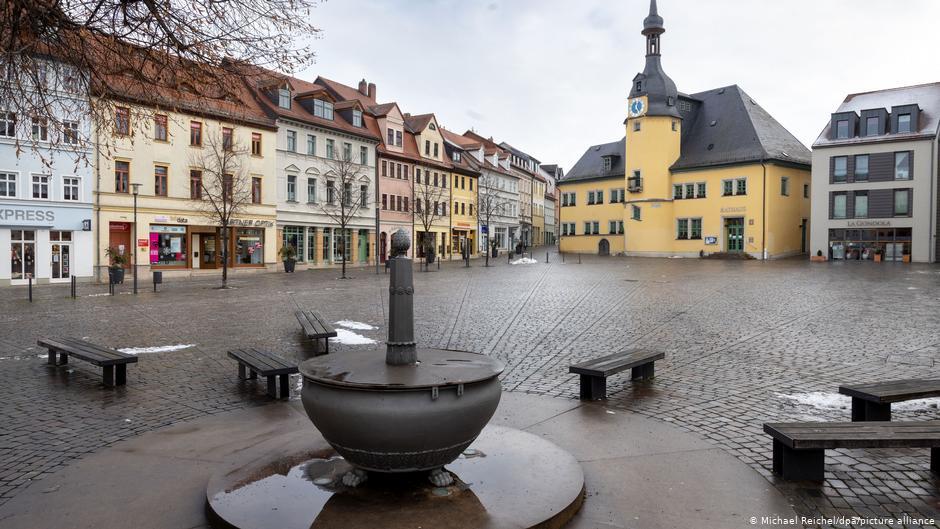 Γερμανία : Πρώτα σημάδια ελπίδας για την πανδημία