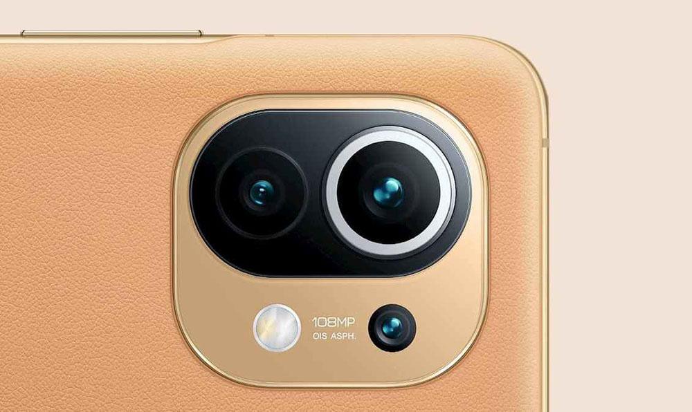 Δείτε φωτογραφίες από την κάμερα του Xiaomi Mi 11